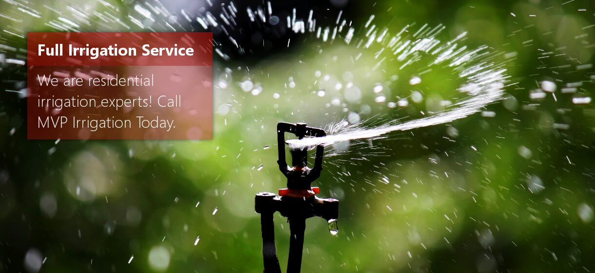 Lawn & Garden Irrigation Services in Wading River, NY
